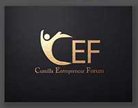 Creative Logo Design CCF