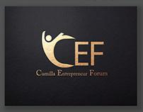 Creative Logo Design CCF