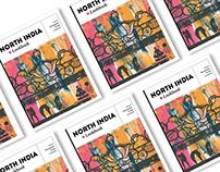 North India Lookbook