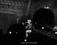 Tito Paris - 12 de janeiro - Casa da Música