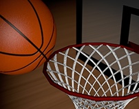 Basketball 3D