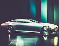 Mercedes Concept IAA (IAA 2015)