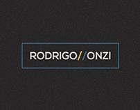 Rodrigo Onzi - Fotógrafo