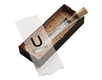 U+   Packaging