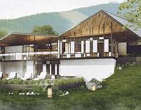 Hon Tre Villa