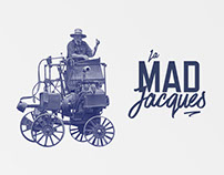 MadJacques - Hitch-hiking race & countryside festival