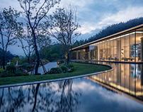 Guiyang Vanke – Guanhu Sales Center