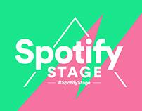 Spotify Stage