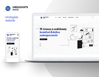 Website for urologists