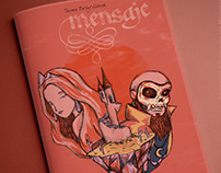 Mensaje - Comic