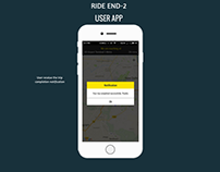 On Demand Taxi App Development/Uber Clone - APPICIAL
