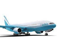 Kolair Airlines