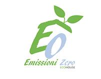 Progettazione logo - ECOhouse