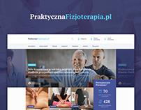 PraktycznaFizjoterapia.pl - Physiotherapists Magazine