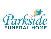 Parkside Memorial Funeral Home Logo