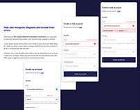 Improving UX through authentication: A UX case study