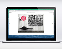 NUVU WooCommerce Online Store