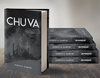 Chuva | Cover Book