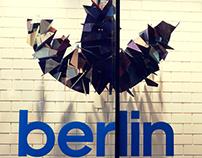 berlin / people / art / me