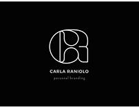 CR   Brand Identity