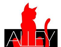 Alley Katz Logo
