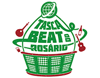 Branding - Tasca Beat do Rosário