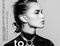 Bound to Belief / VOLT magazine