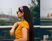 Shoot with Sonal Sharma