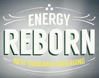 GUARANA Energy Reborn