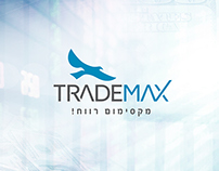 TradeMax Ltd. Branding and Site Design