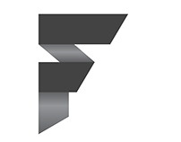 Factum's Art Gallery Branding