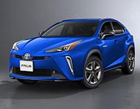 Toyota Prius SUV