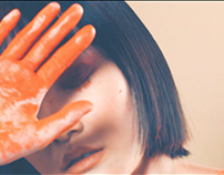 Pigments // Spot