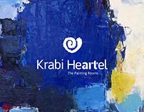 Krabi Heartel :: The Painting Room
