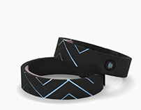 MEEVENT - Connected bracer