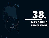 38. Max Ophüls Filmfestival Trailer