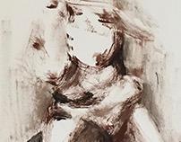 Figure Drawings I