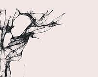 Scribbler Tree Design - Foundation