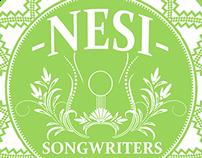 New England Songwriters Invitational NESI Events Design