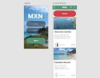 Mxn App