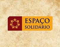 Logotipo | Espaço Solidário