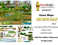 Dark Tower: RPG MAP Vol. 2