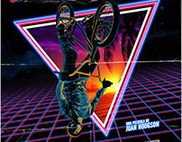 El Juego de BMX (Posters / Trailer)