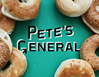 Pete's General