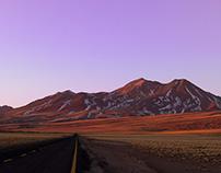 Atacama & Bolivia