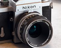 Nikon F CGI