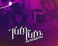 Tum Tum Instrumental Temporada 2015