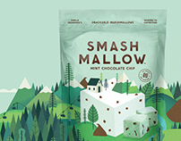 Smashmallow Packaging