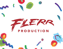 Flerr Production Identity