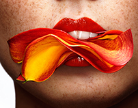 COLORFULL LIPS